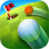 Golf Battle Player Icon